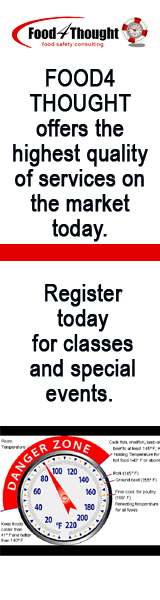 Food Classes Registration